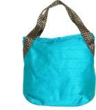 Arabian Nights Hand-held Bag (Blue)