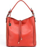 Diana Korr Shoulder Bag (Red)