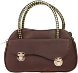 JG Shoppe Hand-held Bag (Brown)