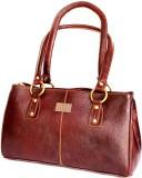 Stonkraft Hand-held Bag (Brown)