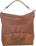 Elespry Shoulder Bag (Brown)