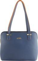 Bern Hand-held Bag(Blue)