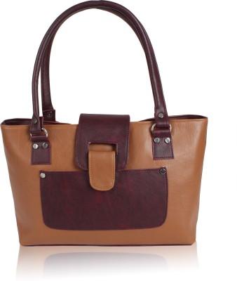 Kandel London Hand-held Bag