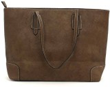 Rimyrah Shoulder Bag (Brown)