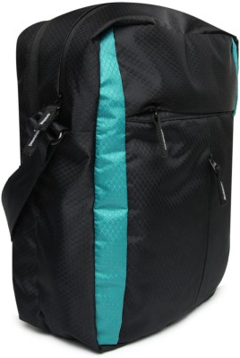 Zwart Sling Bag