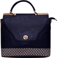Prime Messenger Bag(Black)