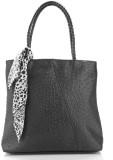Leora Shoulder Bag (Black)