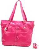 Luxury Living Shoulder Bag (Pink)