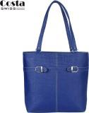 Costa Swiss Shoulder Bag (Blue)