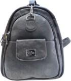 Dzine Shoulder Bag (Black)