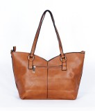 DJ Blues Shoulder Bag (Tan)