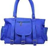 My Look Shoulder Bag (Blue)