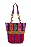 Stylocus Hand-held Bag (Pink)
