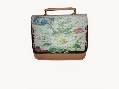 Mirac Shoulder Bag
