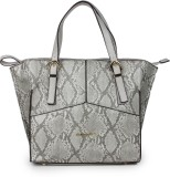 Amatra Hand-held Bag (Grey)
