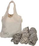 Kohl Shoulder Bag (Black, White)