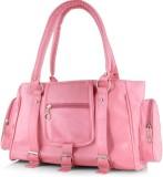 olo Hand-held Bag (Pink)