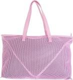 Tuelip Tote (Pink)