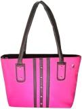 Evookey Hand-held Bag (Pink)