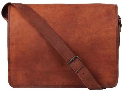 Arya 14 inch Laptop Messenger Bag