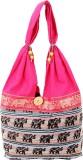 Shop Frenzy Shoulder Bag (Pink)