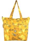 Aquila Hand-held Bag (Yellow)