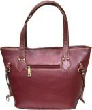 Fashion Rain Shoulder Bag (Maroon)