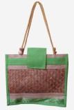 MTE Shoulder Bag (Green)