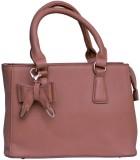 Zaken Hand-held Bag (Brown)