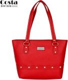 Costa Swiss Shoulder Bag (Red)