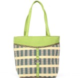 Dolphin Product Shoulder Bag (Green)