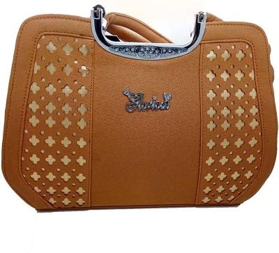 Puskar Raj Hand-held Bag