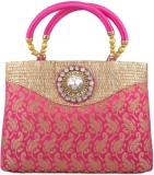 Freddys Hand-held Bag (Pink)