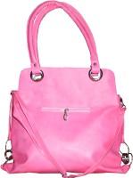 Stylon Shoulder Bag(Purple)