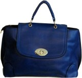 Acme Hand-held Bag (Blue)
