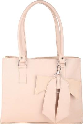 Fair Deals Hand-held Bag(White)