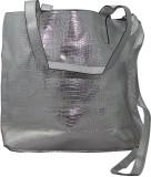 EmpezarTradin Hand-held Bag (Silver)