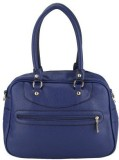 Liza Hand-held Bag (Blue)