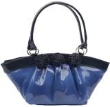 Pentafive Shoulder Bag (Blue, Black)