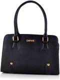 Daphne Hand-held Bag (Black)