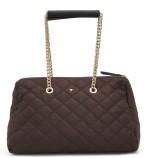 Bulchee Shoulder Bag (Brown)