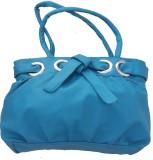 MH Shoulder Bag (Blue)