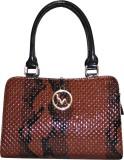 Moda Desire Shoulder Bag (Brown)