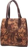 Impress Shoulder Bag (Brown)