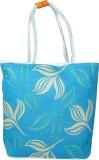 Angelfish Messenger Bag (Multicolor)