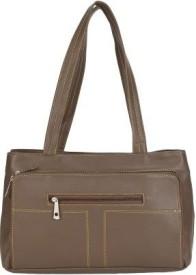 Liza Messenger Bag(Brown)