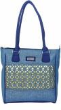Leora Shoulder Bag (Blue)