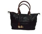 Qalisers Shoulder Bag (Black, Brown)
