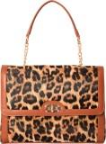 Lychee Bags Satchel (Multicolor)