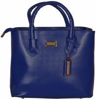 Cuddle Hand-held Bag(Blue)